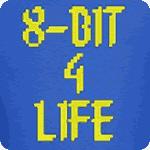 8-Bit 4 Life