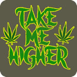 Take Me Higher (Vintage)