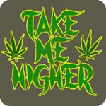 Take Me Higher (Vintage)