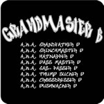 Grandmaster B T-Shirt