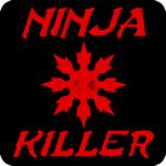 Ninja Killer T-Shirt