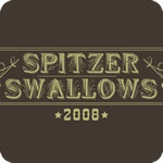 Spitzer Swallows T-Shirt