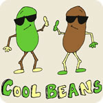 Cool Beans T-Shirt
