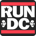 Run DC T-Shirt