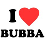 I Love Bubba T-Shirt