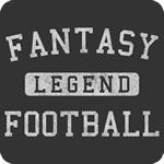 Fantasy Football Legend T-Shirt