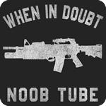 Noob Tube T-Shirt