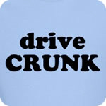 Drive Crunk