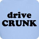 Drive Crunk