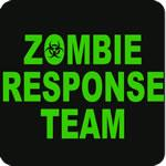 Zombie Response Team T-Shirt