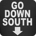 Go Down South T-Shirt