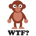 OMG Monkey