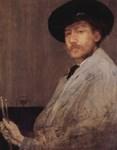 James Abbott McNeill Whistler 1834
