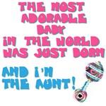 Terrific Aunt