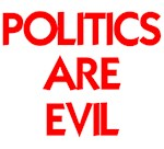 POLITICS ARE EVIL™ & GOLDMAN SACHS