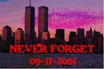NEVER FORGET 09-11™