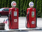 OLD GLORY GAS PUMPS™