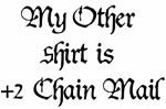 +2 Chain Mail