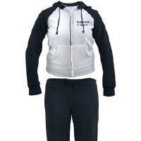 YeshuaWear.com Messianic Jr.Raglan & Track Suits