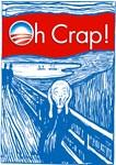 Oh Crap Obama Scream