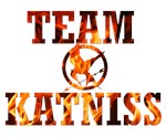 Hunger Games- Team Katniss
