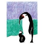 Penguin Design (Original)