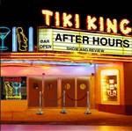 Tiki King CDs