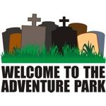 Welcome To The Adventure Park