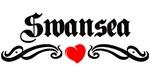Swansea tattoo