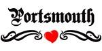 Portsmouth tattoo