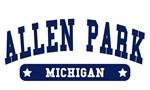 Allen Park College Style