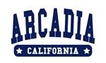 Arcadia College Style