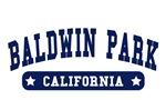Baldwin Park College Style