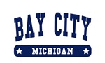 Bay City College Style