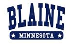 Blaine College Style