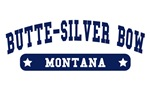 Butte-Silver Bow College Style