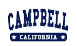 Campbell College Style
