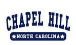 Chapel Hill College Style