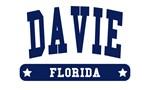 Davie College Style