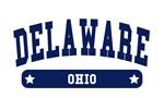Delaware College Style
