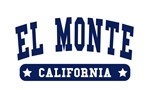 El Monte College Style