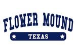 Flower Mound College Style
