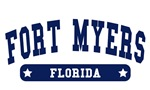 Fort Myers College Style