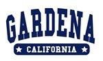 Gardena College Style