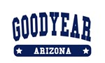 Goodyear College Style