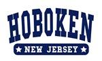 Hoboken College Style