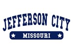 Jefferson City College Style