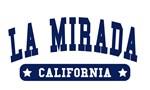 La Mirada College Style