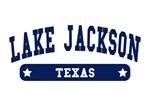 Lake Jackson College Style