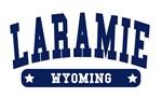Laramie College Style